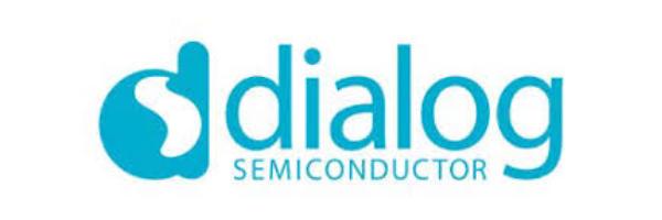 Dialog Semiconductor-ロゴ