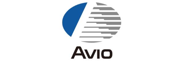 日本アビオニクス株式会社-ロゴ