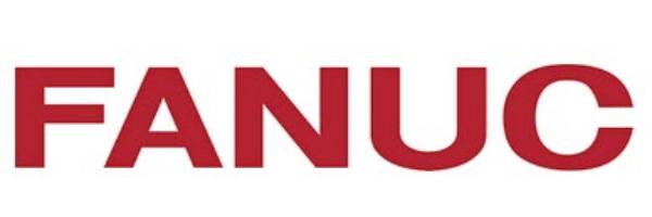 ファナック株式会社-ロゴ