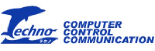 株式会社テクノ-ロゴ