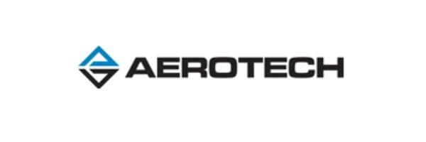 Aerotech Inc.-ロゴ