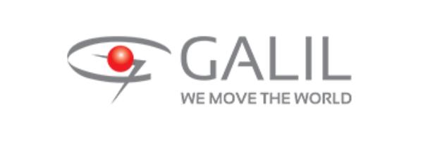 Galil Motion Control-ロゴ