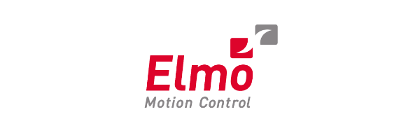 Elmo Motion Control Ltd.-ロゴ