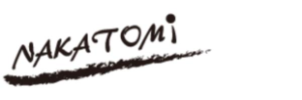 株式会社ナカトミ-ロゴ