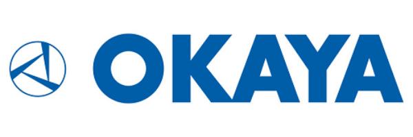岡谷電機産業株式会社-ロゴ
