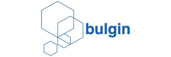 Bulgin Limited-ロゴ