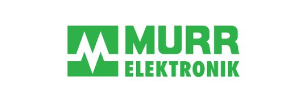 Murrelektronik GmbH-ロゴ