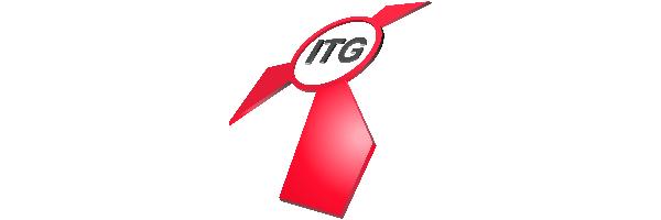 ITG Electronics, Inc.-ロゴ