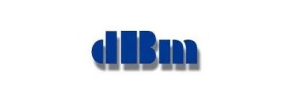 dBmCorp, Inc.-ロゴ