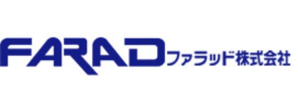 ファラッド株式会社-ロゴ