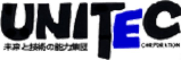 ユニテック株式会社-ロゴ