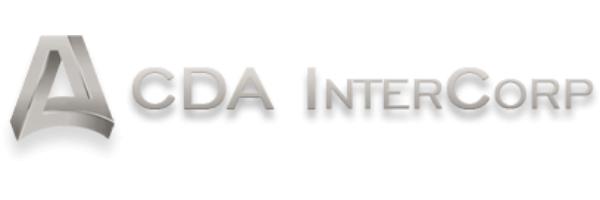 CDA InterCorp, LLC-ロゴ