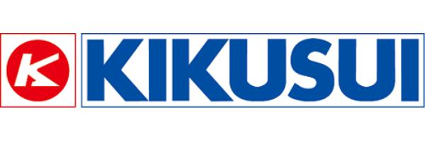 菊水電子工業株式会社-ロゴ