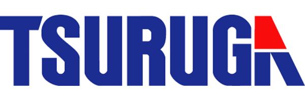 鶴賀電機株式会社-ロゴ