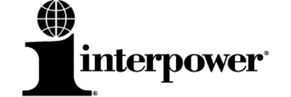 Interpower Corporation-ロゴ