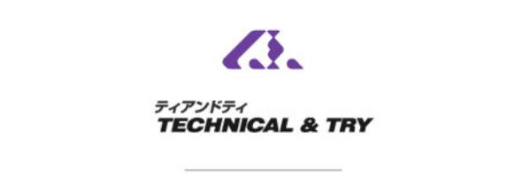 株式会社ティアンドティ-ロゴ