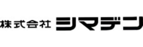 株式会社シマデン-ロゴ