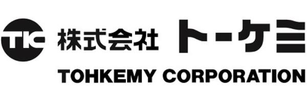 株式会社トーケミ-ロゴ