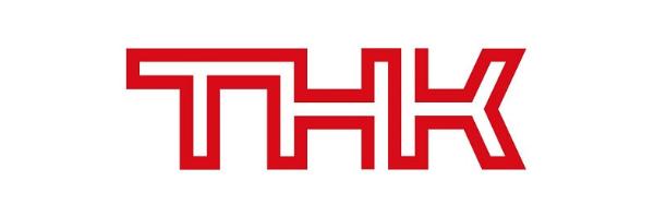 THK株式会社-ロゴ