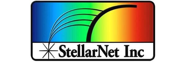 StellarNet, Inc.-ロゴ