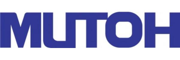 武藤工業株式会社-ロゴ