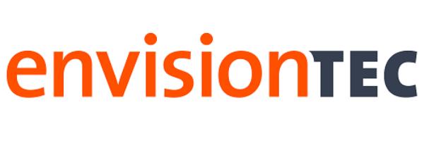 EnvisionTEC , Inc.-ロゴ