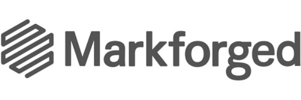Markforged, Inc.-ロゴ
