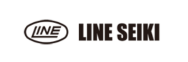 ライン精機株式会社-ロゴ