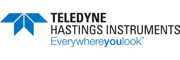 Teledyne Hastings Instruments-ロゴ