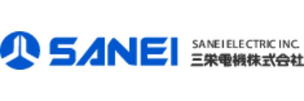 三栄電機株式会社-ロゴ