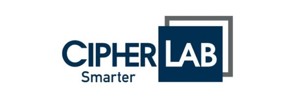 CipherLab Co., Ltd.-ロゴ