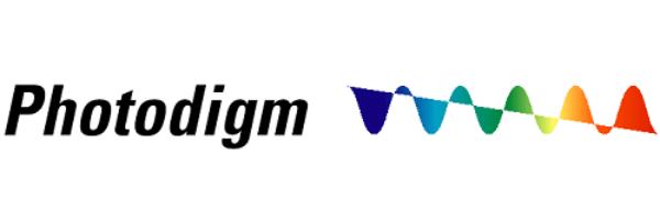 Photodigm, Inc.-ロゴ