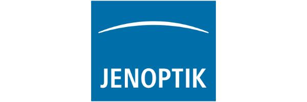 JENOPTIK AG-ロゴ