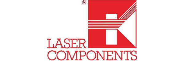 Laser Components GmbH-ロゴ