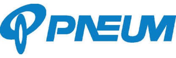 プネウム株式会社-ロゴ