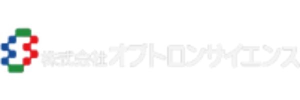 株式会社オプトロンサイエンス-ロゴ
