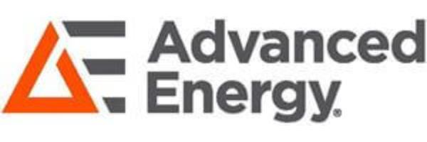 Advanced Energy Industries, Inc.-ロゴ
