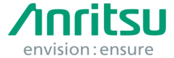 アンリツ株式会社-ロゴ