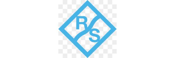 ローデ・シュワルツ・ジャパン株式会社-ロゴ