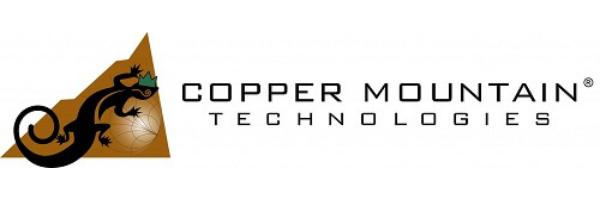 Copper Mountain Technologies-ロゴ