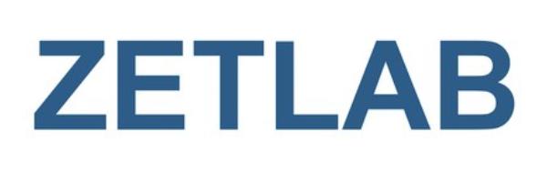 ZETLAB Company-ロゴ