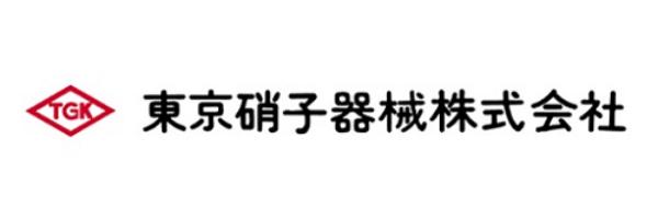 東京硝子器械株式会社-ロゴ