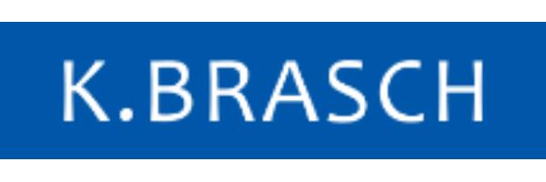 株式会社ケー・ブラッシュ商会-ロゴ