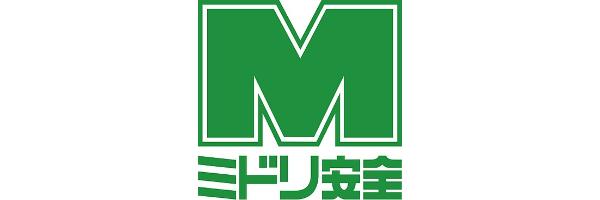 ミドリ安全株式会社-ロゴ