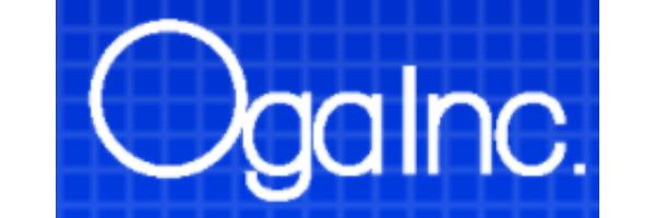 株式会社オーギャ-ロゴ