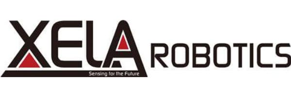 XELA・Robotics株式会社-ロゴ
