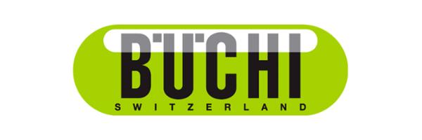 日本ビュッヒ株式会社-ロゴ