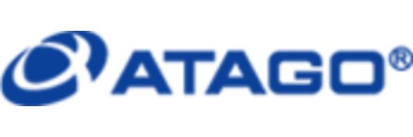 株式会社アタゴ-ロゴ