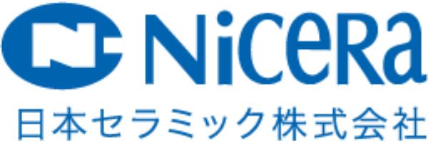 日本セラミック株式会社-ロゴ
