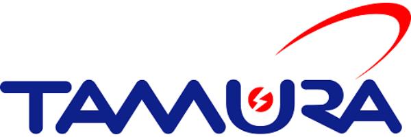 株式会社タムラ製作所-ロゴ
